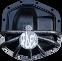 Jeep Wrangler JL Rear
