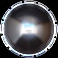 Model 20 Jeep - Chrome Differential Cover
