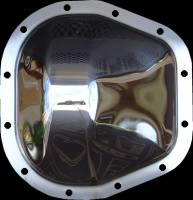 Ford Sterling 10.25/10.50 - Chrome Differential Cover - Ford Super Duty