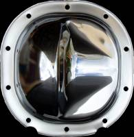 Ford 8.8 - Chrome Differential Cover - F150, Ranger, Bronco, Mustang