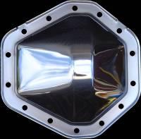 "Chevy/GMC 14 Bolt 10.5"" RG - Chrome Differential Cover  1973 - 2000"