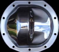 Ford 7.5 - Chrome Differential Cover - Bronco, Explorer, Ranger