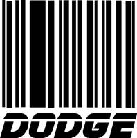 DodgeBarCode978897026