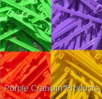 Colored Wire Ties