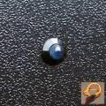 Switches & LED's - Dash Lights - LED's - Mini LED Indicator Light-Non Blinking - Blue